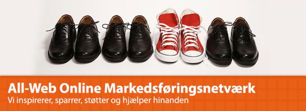 All-Webs online Markedsførings Netværk