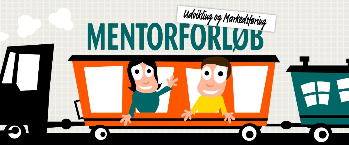 mentorforløb