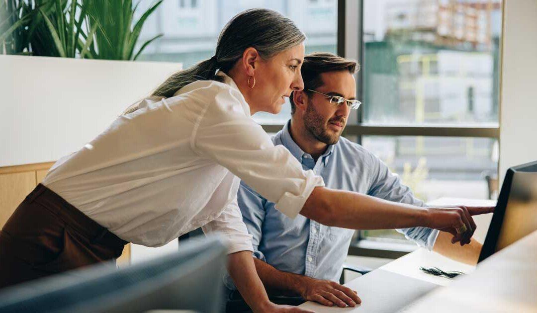 4 ting du kan gøre for at forbedre brugeroplevelsen af din hjemmeside
