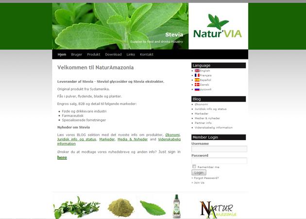 Naturamazonia