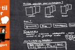 Struktur på din onlinemarkedsføring